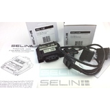 Selin 2nd Gen Dual Intake MAF Mass Air Flow Translator - SD1006-Z32-S