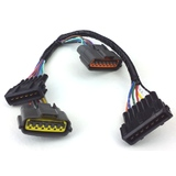 Nissan 300ZX Z32 Series 1 to Series 2 PTU harness 24168-40P00