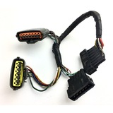Second Hand -Nissan 300ZX Z32 Series 1 to Series 2 PTU harness 24168-40P00