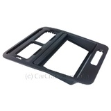 300ZX Z32 Double DIN Centre Console Radio Bezel Panel Trim OEM Finish